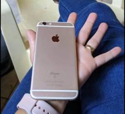 Vendo iPhone 6s Golf