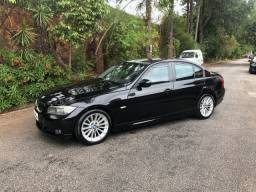 Bmw 320i 2012 Blindada