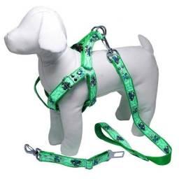 Guia peitoral para cães. Nova! Nunca usada