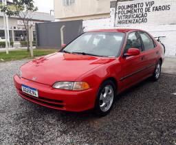 Honda Civic LX 1993