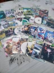 Vendo 30 jogos xbox 360
