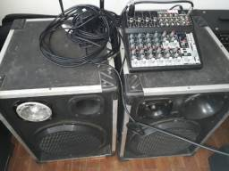 Som Completo (300w)
