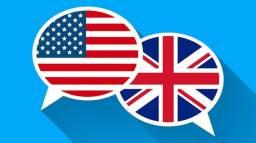 Aula de Inglês On-line