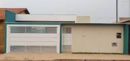 Excelente Casa Térrea- NOVA- 03 quartos