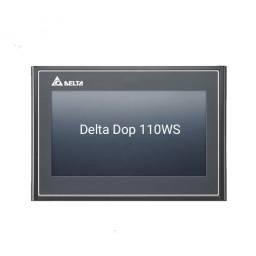 Ihm Touch Screen Delta Dop 110WS  Ethernet Nova