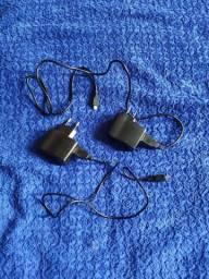 Carregador universal USB