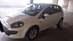 Fiat Punto Atractive Itália