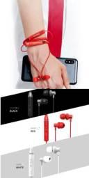 Fone Bluetooth Lenovo HE05