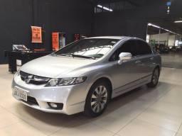 New Civic LXL Flex