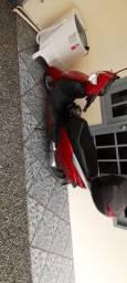 Honda leed. 2010