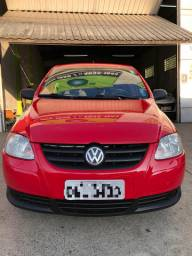 Vw Volkswagen Fox 1.6 flex manual completo 2008