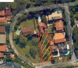 Terreno a venda Maramar condominio fechado Recreio, área 520 m²