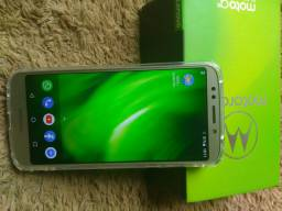 Moto G6 play 32Gb biometria digital