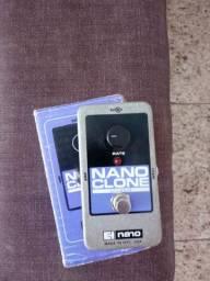 Pedal Nano Clone Chorus