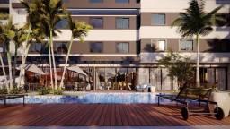 Título do anúncio: [ENTREGA DEZ/22] Apartamento Duplex com 28m² de 1 Dormitórios, sendo 1 Suíte e terraço des