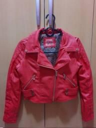 Título do anúncio: jaqueta courino nova