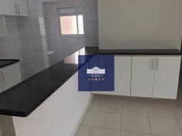 Título do anúncio: Apartamento com 2 dormitórios à venda, 75 m² por R$ 320.000,00 - Centro - Araçatuba/SP