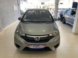 Honda Fit Ex 1.5 Manual 2015