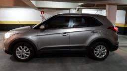 Hyundai Creta 1.6 16V Flex Smart