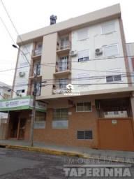 Apartamento para alugar com 1 dormitórios em Centro, Santa maria cod:5831