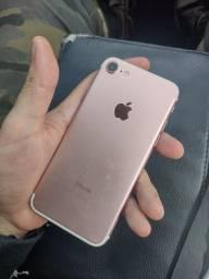Título do anúncio: iPhone 7 - 128gb