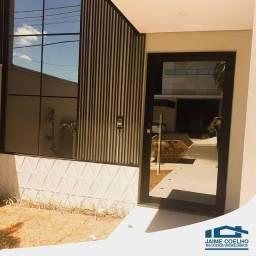 Título do anúncio: Marília - Casa Padrão - Residencial Reserva Esmeralda