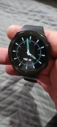Smartwatch Huawei Gt 2e novo aberto para testar oportunidade