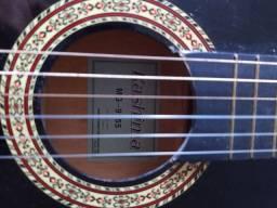 Título do anúncio: Violão kashima