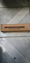 Comando Sportsystem aceita proposta