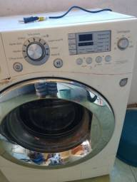Máquina de lavar LG