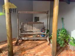Título do anúncio: Casa com 3 dormitórios à venda, 170 m² por R$ 380.000,00 - Parque Shiraiwa - Presidente Pr