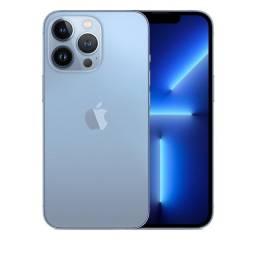 Título do anúncio: iPhone 13 Pro 128 Gb azul sierra novo e lacrado