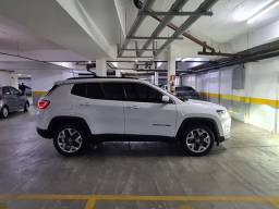 Jeep COMPASS Longitude 2.0 Flex 4x2 Automático 2020