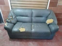 Doa se sofá usado