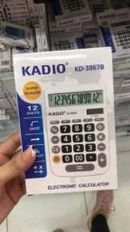 Calculadora Kadio 12 Dígitos