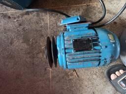 Título do anúncio: Motor elétrico 220V/380V