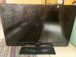 Tv 32 - sharp