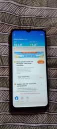 Samsung A02 32 GB novinho 3 meses de uso
