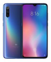 Xiaomi mi 9       R$: 1500