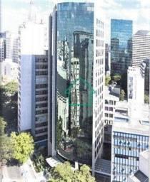Título do anúncio: EXCELENTE SALA PARA ALUGAR, 242 M² - BELA VISTA ? SÃO PAULO/SP