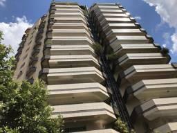 Apartamento com 3 quartos sendo 2 suites mais dependência