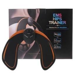Título do anúncio: Estimulador Empina Bumbum Elétrico Muscular  Aparelho - Ems hips trainer