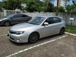 Subaru iImpreza 2.0