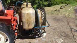 Título do anúncio: Pulverizador 200 litros