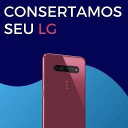 Assistência Tencnca para LG