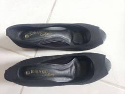 Título do anúncio: Sapato Beira Rio 37