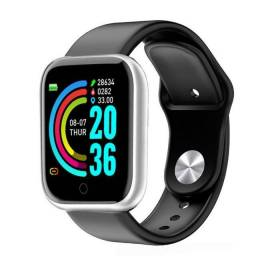 Título do anúncio: Smartwatch D20 Pro Y68