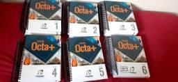 Livros (em ótimas condições) escolares voltados para ensino médio e vestibulares - 3° ano.