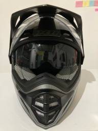Capacete X-11 Expert Riders