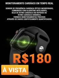 Relógio Smartwatch Iwo 8 promoção